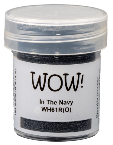 WOW! - Kohojauhe, In The Navy (R)(O), 15ml