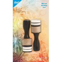 Joy Crafts - Mini Ink Blending Tool Set, Leimavärinlevitinsetti