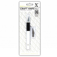 Xcut - Craft Knife, Askarteluveitsi