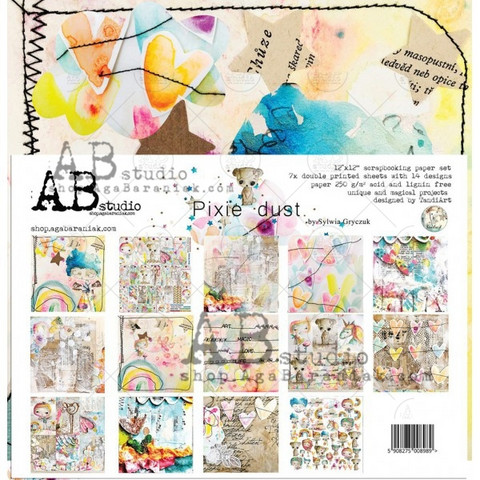ABstudio by Aga Baraniak - Pixie Dust by TandiArt 12