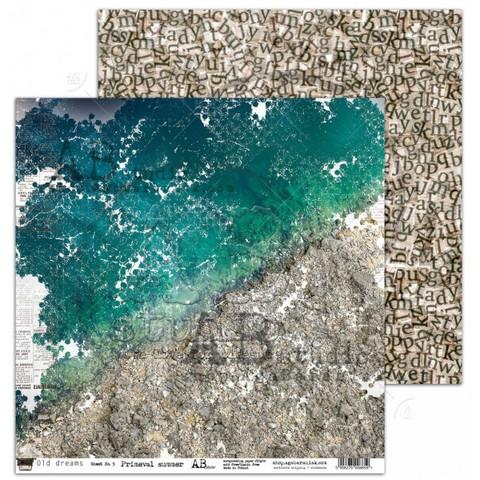 ABstudio by Aga Baraniak - Old Dreams 12