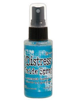 Tim Holtz - Distress Oxide Spray, Mermaid Lagoon