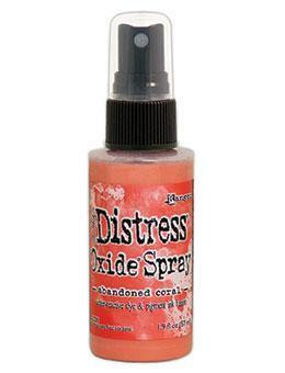 Tim Holtz - Distress Oxide Spray, Abandoned Coral
