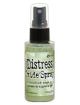 Tim Holtz - Distress Oxide Spray, Bundled Sage
