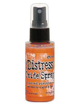 Tim Holtz - Distress Oxide Spray, Carved Pumpkin