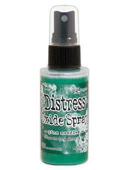 Tim Holtz - Distress Oxide Spray, Pine Needles