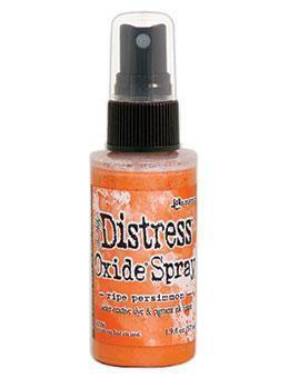 Tim Holtz - Distress Oxide Spray, Ripe Persimmon