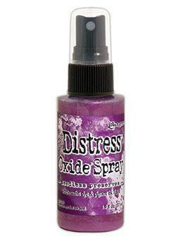 Tim Holtz - Distress Oxide Spray, Seedless Preserves