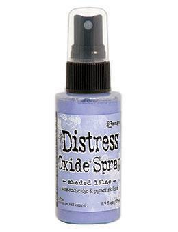 Tim Holtz - Distress Oxide Spray, Shaded Lilac