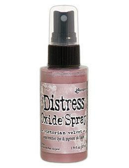 Tim Holtz - Distress Oxide Spray, Victorian Velvet