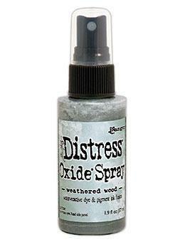 Tim Holtz - Distress Oxide Spray, Weathered Wood