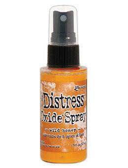 Tim Holtz - Distress Oxide Spray, Wild Honey