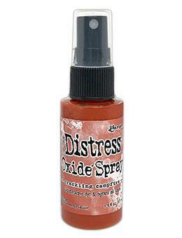 Tim Holtz - Distress Oxide Spray, Crackling Campfire