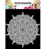 Dutch Doobadoo - Mandala, 6
