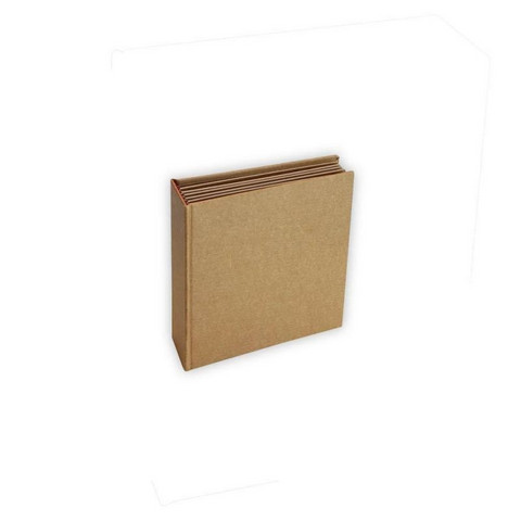 Stamperia - Cardboard Album 11.5x11.5cm