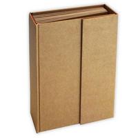 Stamperia - Cardboard Album 21.5x15.5cm