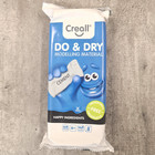 Creall - Do & Dry Air-Drying Modelling Material, Sementti, 500g, Muotoilumassa
