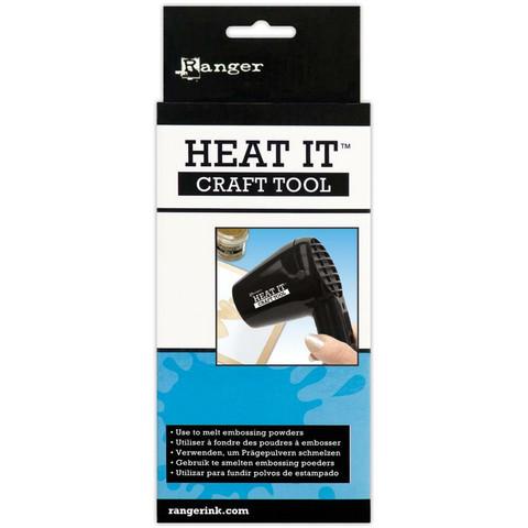 Ranger - Heat It Craft Tool, Kuumailmapuhallin askartelukäyttöön