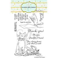 Colorado Craft Company - Thank You-By Anita Jeram, Leimasetti