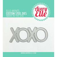 Avery Elle - Elle-Ments Dies, XOXO, Stanssi