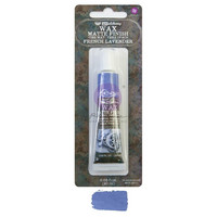 Prima Marketing - Finnabair Art Alchemy Matte Wax, French Lavender
