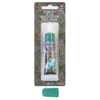 Prima Marketing - Finnabair Art Alchemy Matte Wax, Sage Leaves