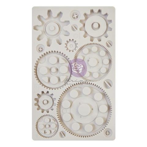Prima Marketing - Decor Moulds, Machine Parts, Silikonimuotti