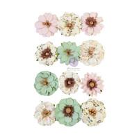 Prima Marketing - My Sweet By Frank Garcia, Mulberry Flowers, Sweetest
