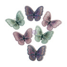 Prima Marketing - My Sweet By Frank Garcia, Butterflies, 6osaa