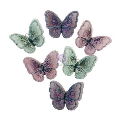 Prima Marketing - My Sweet By Frank Garcia, Butterflies, 6osaa