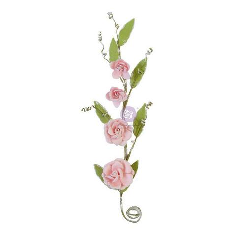 Prima Marketing - Magic Love By Frank Gracia, Mulberry Flowers, Sunshine Bliss