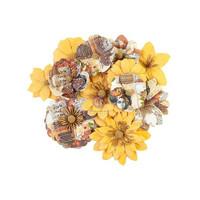 Prima Marketing - Diamond, Mulberry Flowers, Colorful Beauty