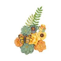 Prima Marketing - Diamond, Mulberry Flowers, Strength