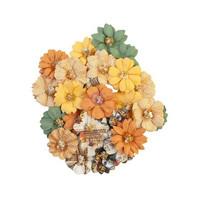 Prima Marketing - Diamond, Mulberry Flowers, Together