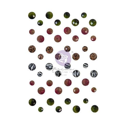 Prima Marketing - Diamond, Say It In Crystals, 48 osaa