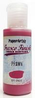 Paper Artsy - Fresco Finish, Akryylimaali, Prawn, 50ml