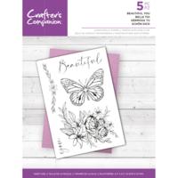 Crafter's Companion - Beautiful You, Leimasetti