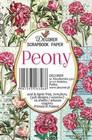 Decorer - Peony, Korttikuvia, 24 osaa