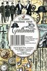 Decorer - Gentlemen, Korttikuvia, 24 osaa