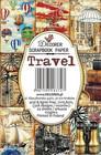 Decorer - Travel, Korttikuvia, 24 osaa