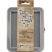 Ranger - Distress Crayon, Säilytysrasia