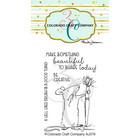Colorado Craft Company - Be Creative Mini-By Anita Jeram, Leimasetti