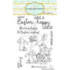 Colorado Craft Company - Happy Easter-By Anita Jeram, Leimasetti