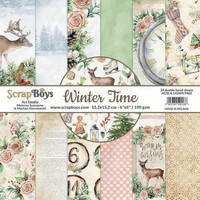 ScrapBoys - Winter Time, 12