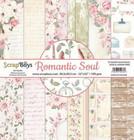 ScrapBoys - Romantic Soul, 12
