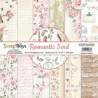ScrapBoys - Romantic Soul, 6
