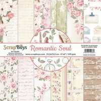 ScrapBoys - Romantic Soul, 6