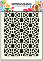 Dutch Doobadoo - Mosaic, A5, Sapluuna