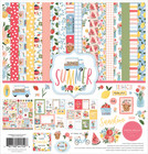 Carta Bella - Summer, Collection Kit 12