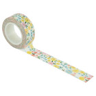 Carta Bella - Summer Decorative Tape, 15mmx9m, Sweetest Floral